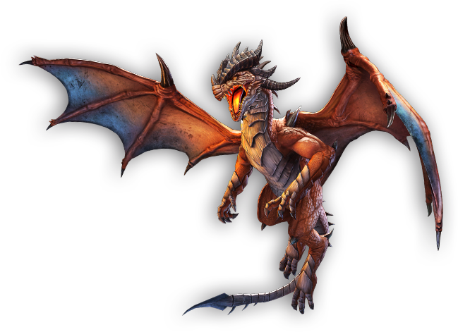 War Dragons for iOS & Android - Mobile Real-Time Strategy Game  Dragon Wars Dragon